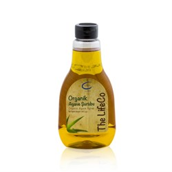 THE LIFECO ORGANİK AGAVE NEKTARI 660 GR